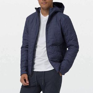 Lululemon Men's Sky Loft Hoodie Jacket